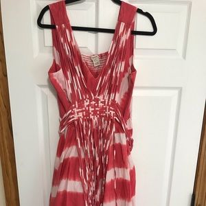 Sundance tie-dye Dress